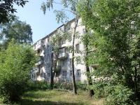 Zhukovsky, st Dugin, house 3. Apartment house