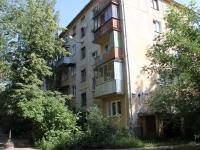 Zhukovsky, st Dugin, house 5. Apartment house