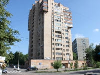 neighbour house: st. Dugin, house 6 к.1. Apartment house