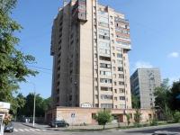 Zhukovsky, st Dugin, house 6 к.1. Apartment house