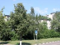 Zhukovsky, st Dugin, house 8. Apartment house