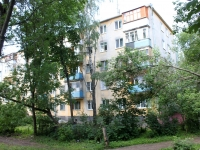 Zhukovsky, st Dugin, house 10. Apartment house