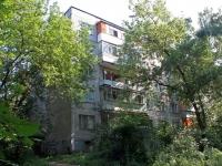 Zhukovsky, st Dugin, house 12. Apartment house