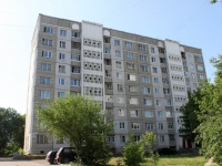 neighbour house: st. Dugin, house 17 к.1. Apartment house