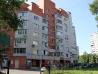 Zhukovsky, st Dugin, house 17 к.3. Apartment house