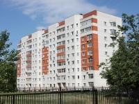 Zhukovsky, st Dugin, house 17А. Apartment house