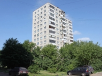 Zhukovsky, st Dugin, house 17. Apartment house