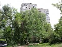 Zhukovsky, st Dugin, house 18. Apartment house