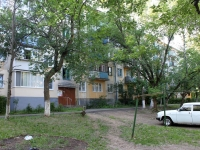 Zhukovsky, Dugin st, house 21. Apartment house