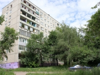 Zhukovsky, Dugin st, house 22. Apartment house