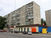 neighbour house: st. Dugin, house 24. Apartment house