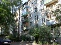 Zhukovsky, Dugin st, house 25. Apartment house