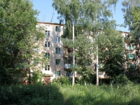 neighbour house: st. Dugin, house 27. Apartment house