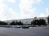 соседний дом: ул. Жуковского, дом 1. институт Центральный аэрогидродинамический институт им.Жуковского