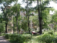 neighbour house: st. Zhukovsky, house 10. Apartment house