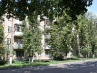 neighbour house: st. Zhukovsky, house 15. Apartment house