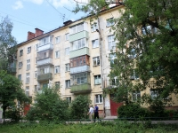 neighbour house: st. Zhukovsky, house 28. Apartment house