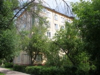 neighbour house: st. Zhukovsky, house 30. Apartment house