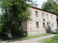 neighbour house: st. Komsomolskaya, house 1. Apartment house