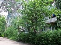 Жуковский, Комсомольская ул, дом 4