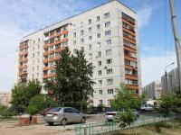 Zhukovsky, Levchenko st, house 2Б. Apartment house