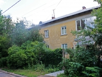 neighbour house: st. Lomonosov, house 3. Apartment house