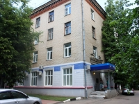 Zhukovsky, Lomonosov st, house 4. Apartment house