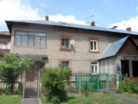 neighbour house: st. Lomonosov, house 5. Apartment house