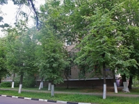 neighbour house: st. Lomonosov, house 6. Apartment house