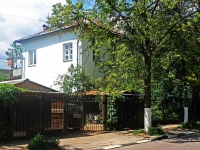 neighbour house: st. Lomonosov, house 11. Apartment house