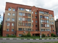 Zhukovsky, Mayakovsky st, house 6. Apartment house