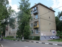 Zhukovsky, Mayakovsky st, house 8. Apartment house