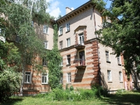 neighbour house: st. Mayakovsky, house 10. Apartment house