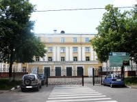 Zhukovsky, institute Муниципальный институт г. Жуковского, Mayakovsky st, house 15