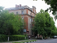 Zhukovsky, Mayakovsky st, house 16. Apartment house
