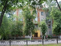 Zhukovsky, Mayakovsky st, house 17. Apartment house