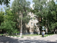 neighbour house: st. Mayakovsky, house 22. Apartment house