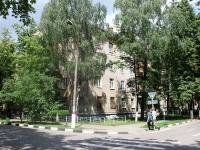 neighbour house: st. Mayakovsky, house 22. Apartment house