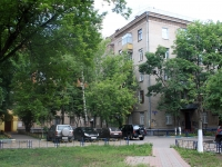 Zhukovsky, Mayakovsky st, house 24. Apartment house
