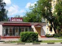Zhukovsky, st Frunze, house 14. multi-purpose building