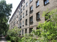 Zhukovsky, st Frunze, house 15. Apartment house