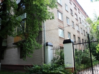 Zhukovsky, Frunze st, house 15. Apartment house