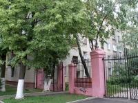 Zhukovsky, st Frunze, house 19. Apartment house