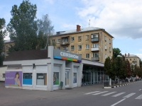 Zhukovsky, st Frunze, house 22. Apartment house