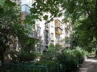 Zhukovsky, st Frunze, house 24. Apartment house