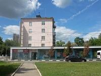 Zhukovsky, st Frunze, house 26. Apartment house