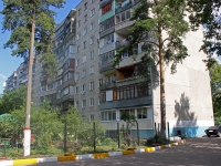 neighbour house: st. Semashko, house 1. Apartment house