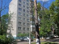 Жуковский, улица Семашко, дом 1. многоквартирный дом