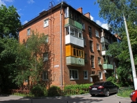 neighbour house: st. Semashko, house 3 к.1. Apartment house