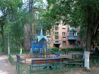 neighbour house: st. Semashko, house 3 к.3. Apartment house